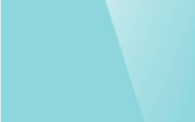 Глянцевый натяжной потолок. Цвет «Глянец 100»