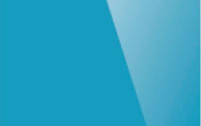 Глянцевый натяжной потолок. Цвет «Глянец 108»