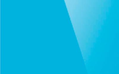 Глянцевый натяжной потолок. Цвет «Глянец 114»