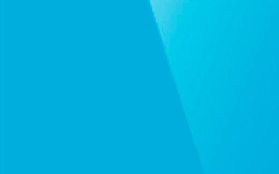 Глянцевый натяжной потолок. Цвет «Глянец 120»