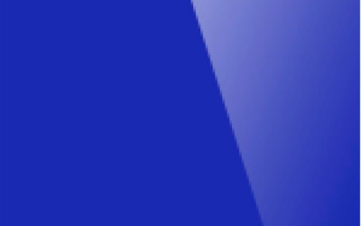Глянцевый натяжной потолок. Цвет «Глянец 160»