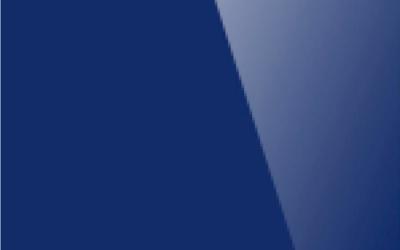 Глянцевый натяжной потолок. Цвет «Глянец 180»