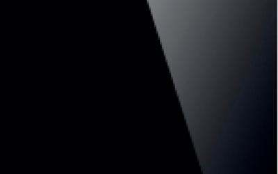 Глянцевый натяжной потолок. Цвет «Глянец 184»