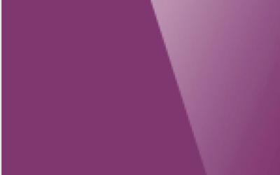 Глянцевый натяжной потолок. Цвет «Глянец 227»