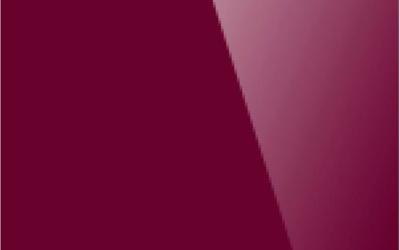 Глянцевый натяжной потолок. Цвет «Глянец 231»