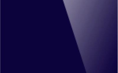 Глянцевый натяжной потолок. Цвет «Глянец 233»