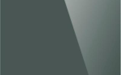 Глянцевый натяжной потолок. Цвет «Глянец 333»