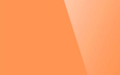 Глянцевый натяжной потолок. Цвет «Глянец 424»