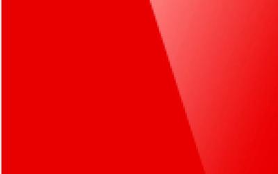 Глянцевый натяжной потолок. Цвет «Глянец 466»