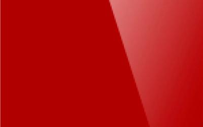 Глянцевый натяжной потолок. Цвет «Глянец 476»