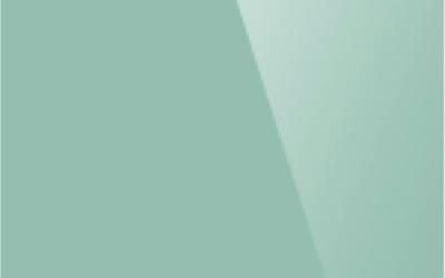 Глянцевый натяжной потолок. Цвет «Глянец 610»