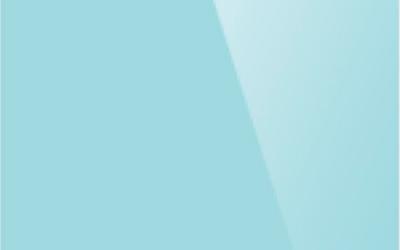 Глянцевый натяжной потолок. Цвет «Глянец 618»