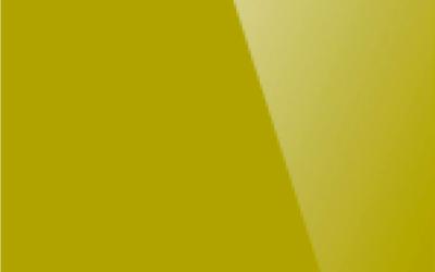 Глянцевый натяжной потолок. Цвет «Глянец 624»
