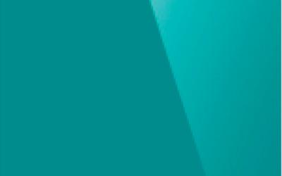 Глянцевый натяжной потолок. Цвет «Глянец 630»