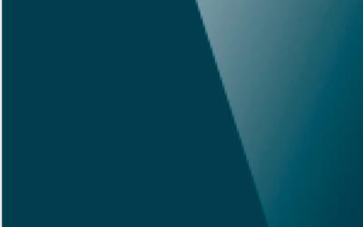 Глянцевый натяжной потолок. Цвет «Глянец 634»