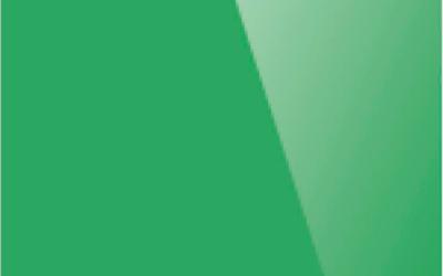 Глянцевый натяжной потолок. Цвет «Глянец 640»