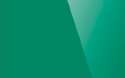 Глянцевый натяжной потолок. Цвет «Глянец 662»