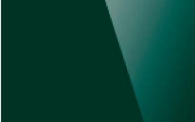 Глянцевый натяжной потолок. Цвет «Глянец 674»