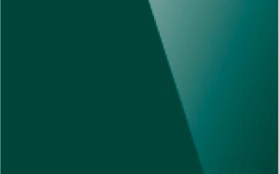 Глянцевый натяжной потолок. Цвет «Глянец 682»