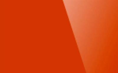 Глянцевый натяжной потолок. Цвет «Глянец 737»