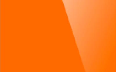 Глянцевый натяжной потолок. Цвет «Глянец 739»