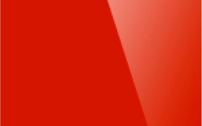 Глянцевый натяжной потолок. Цвет «Глянец 753»